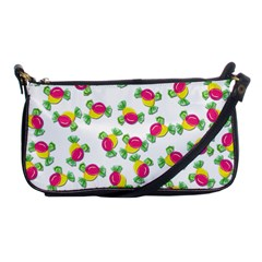 Candy pattern Shoulder Clutch Bags