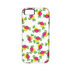 Candy pattern Apple iPhone 5 Classic Hardshell Case (PC+Silicone)