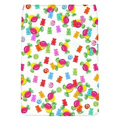 Candy Pattern Flap Covers (s)