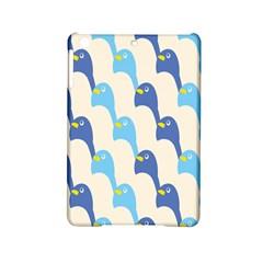 Animals Penguin Ice Blue White Cool Bird iPad Mini 2 Hardshell Cases