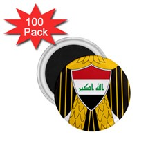 Coat of Arms of Iraq  1.75  Magnets (100 pack)