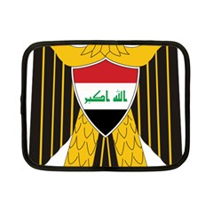Coat of Arms of Iraq  Netbook Case (Small)
