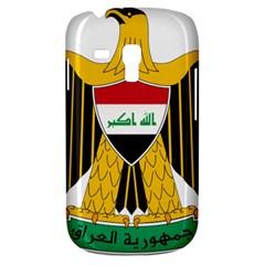 Coat of Arms of Iraq  Galaxy S3 Mini
