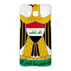 Coat of Arms of Iraq  Samsung Galaxy A5 Hardshell Case