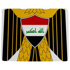 Coat of Arms of Iraq  Jigsaw Puzzle Photo Stand (Rectangular)