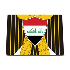 Coat of Arms of Iraq  Plate Mats