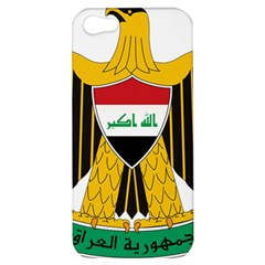 Coat of Arms of Iraq  Apple iPhone 5 Hardshell Case