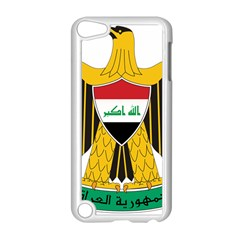 Coat of Arms of Iraq  Apple iPod Touch 5 Case (White)