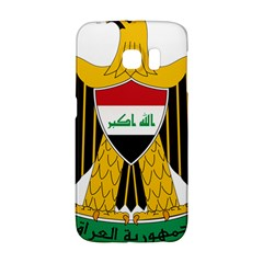 Coat of Arms of Iraq  Galaxy S6 Edge
