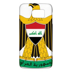 Coat of Arms of Iraq  Galaxy S6