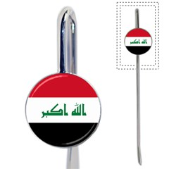 Flag of Iraq Book Mark