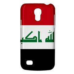 Flag of Iraq Galaxy S4 Mini