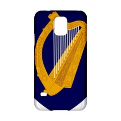 Coat of Arms of Ireland Samsung Galaxy S5 Hardshell Case