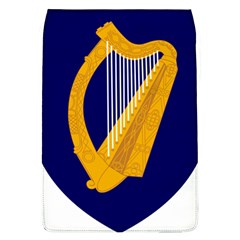 Coat Of Arms Of Ireland Flap Covers (l)