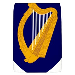 Coat of Arms of Ireland Flap Covers (S)