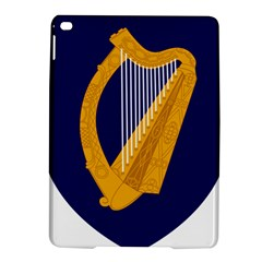 Coat of Arms of Ireland iPad Air 2 Hardshell Cases