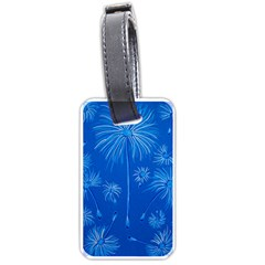 Floating Luggage Tags (Two Sides)