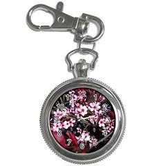 Morning Sunrise Key Chain Watches