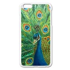 Royalty Apple iPhone 6 Plus/6S Plus Enamel White Case