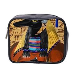 Anubis Mini Toiletries Bag 2-Side