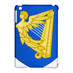 Coat Of Arms Of Ireland, 17th Century To The Foundation Of Irish Free State Apple Ipad Mini Hardshell Case (compatible With Smart Cover)