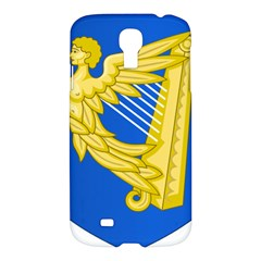 Coat Of Arms Of Ireland, 17th Century To The Foundation Of Irish Free State Samsung Galaxy S4 I9500/i9505 Hardshell Case
