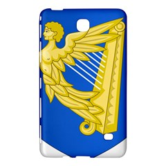 Coat Of Arms Of Ireland, 17th Century To The Foundation Of Irish Free State Samsung Galaxy Tab 4 (8 ) Hardshell Case