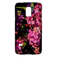 Lilacs Galaxy S5 Mini