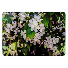 Tree Blossoms Samsung Galaxy Tab 8.9  P7300 Flip Case