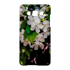 Tree Blossoms Samsung Galaxy A5 Hardshell Case