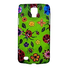 Lucky Ladies Galaxy S4 Active