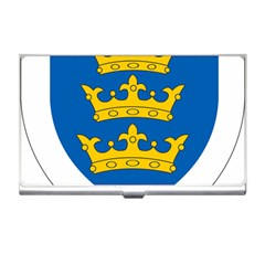 Lordship of Ireland Coat of Arms, 1177-1542 Business Card Holders