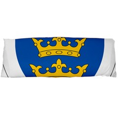 Lordship of Ireland Coat of Arms, 1177-1542 Body Pillow Case Dakimakura (Two Sides)
