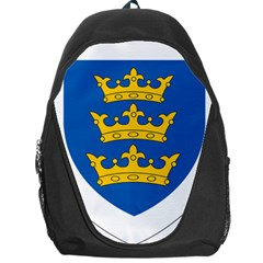 Lordship Of Ireland Coat Of Arms, 1177 1542 Backpack Bag