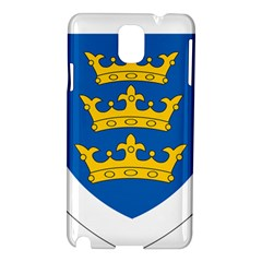 Lordship of Ireland Coat of Arms, 1177-1542 Samsung Galaxy Note 3 N9005 Hardshell Case