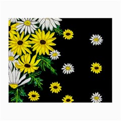 Floral Rhapsody Pt 3 Small Glasses Cloth (2-Side)