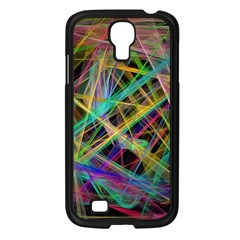 Colorful laser lights       Sony Xperia V Hardshell Case