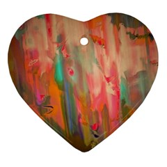 Painting              Ornament (Heart)