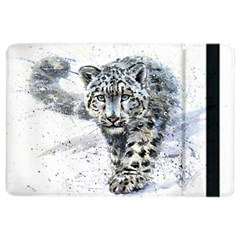 Snow Leopard 1 Ipad Air 2 Flip