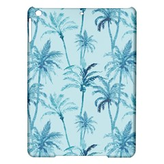 Watercolor Palms Pattern  Ipad Air Hardshell Cases