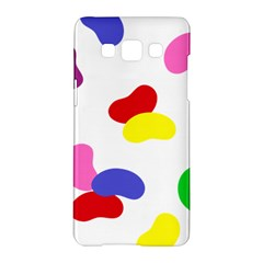 Seed Beans Color Rainbow Samsung Galaxy A5 Hardshell Case