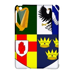 Arms of Four Provinces of Ireland  Apple iPad Mini Hardshell Case (Compatible with Smart Cover)