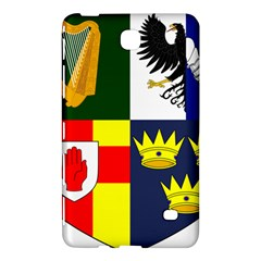 Arms of Four Provinces of Ireland  Samsung Galaxy Tab 4 (8 ) Hardshell Case