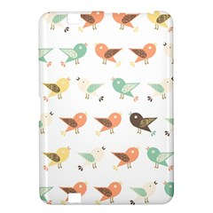Assorted Birds Pattern Kindle Fire HD 8.9