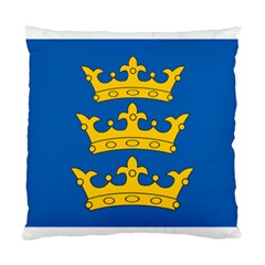 Banner of Lordship of Ireland (1177-1542) Standard Cushion Case (Two Sides)
