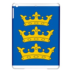 Banner of Lordship of Ireland (1177-1542) iPad Air Hardshell Cases