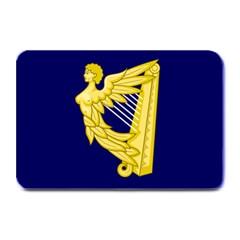Royal Standard of Ireland (1542-1801) Plate Mats