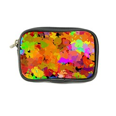Colorful shapes        Coin Purse