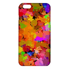 Colorful shapes       iPhone 6/6S TPU Case