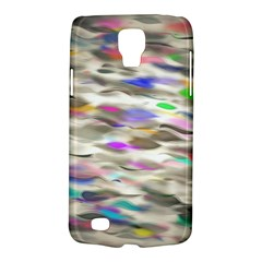 Colorful watercolors     Samsung Galaxy Ace 3 S7272 Hardshell Case